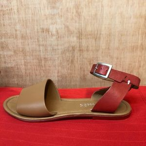Coconuts Sandals Urban Outfitters
